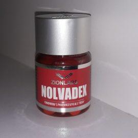 Nolvadex 10 mg
