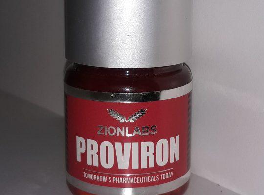 Proviron 25 mg