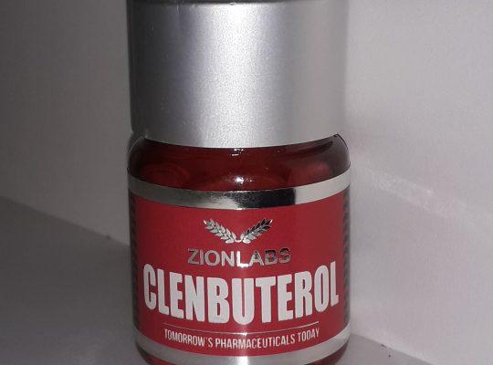 Clenbuterol 40mcg