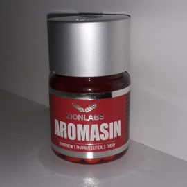 Aromasin 10 mg