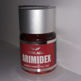 Arimidex 1 mg