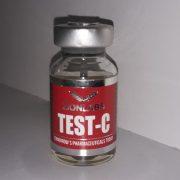 Test c 250 mg