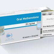 Prlabs – metholone 3